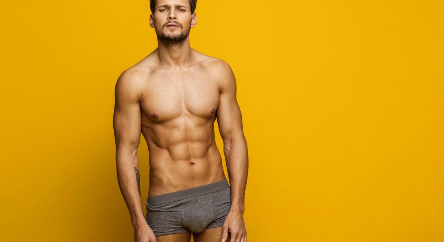 Les meilleures marques de sous-vêtements pour homme