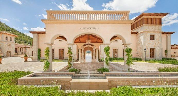 Park Hyatt Mallorca : un hôtel de luxe… comme à la maison !