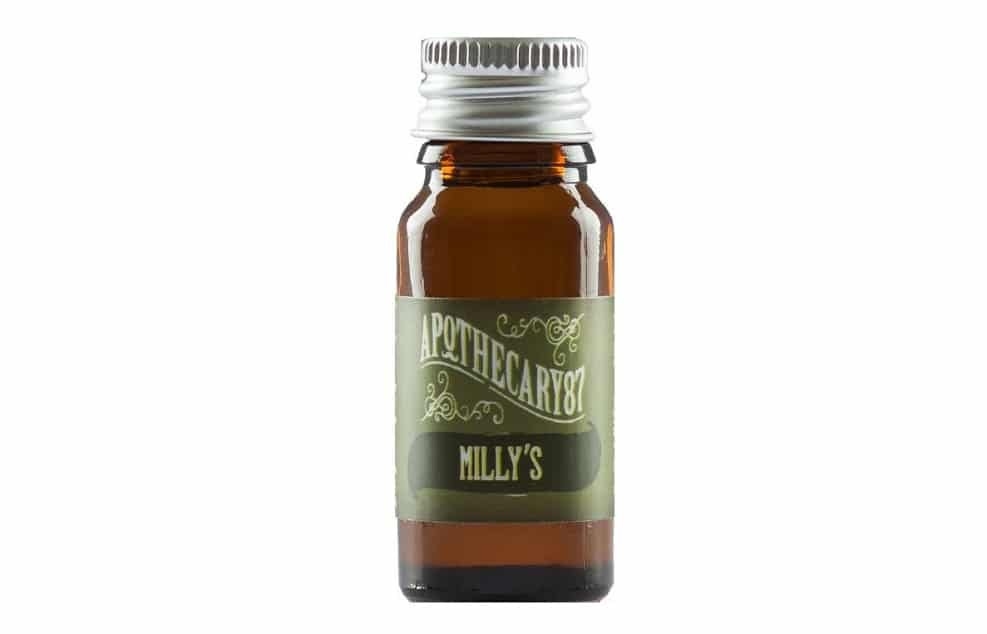 Huile Vanille & Mangue Milly's Apothecary
