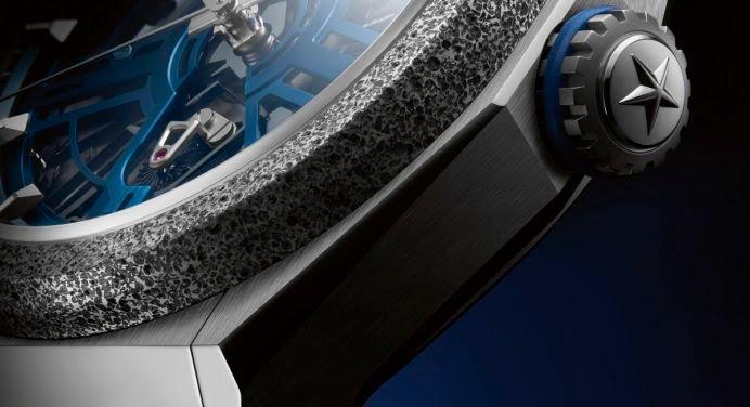 Les plus belles montres pour homme vues à Baselworld 2019