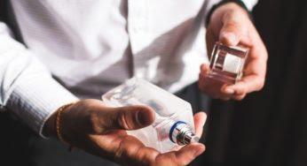 Pourquoi les hommes aiment-ils se parfumer ?