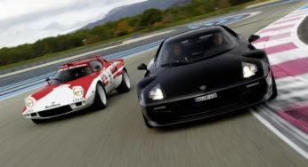 Lancia Stratos : une voiture comme on n'en fait plus !