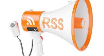 Le Flux RSS, de quoi s'agit-il et comment en profiter ?
