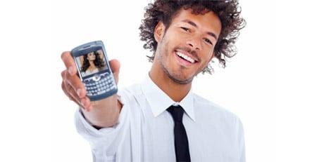 Le sexting, nouvelle tendance érotique ?