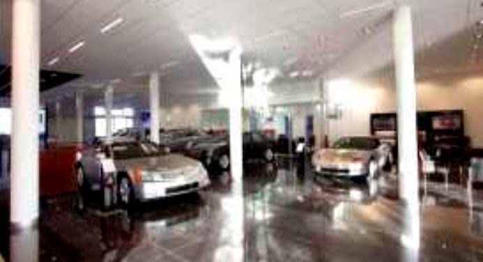 Cadillac et Corvette s'installent à Lyon