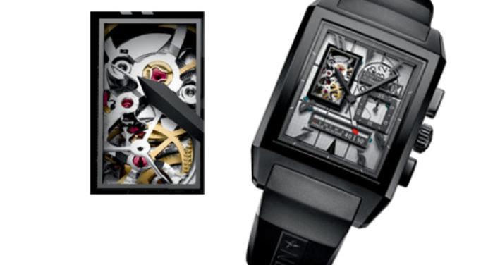Zenith Mega Port Royal, une montre très urbaine