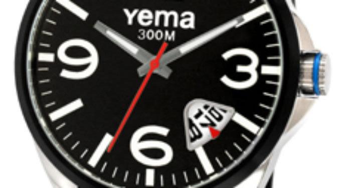 Montre Sous-Marine: Yema revient aux fondamentaux