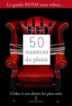 Acheter '50 nuances du plaisir'