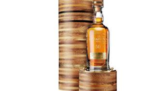 Une bouteille de whisky à… 23 400 euros