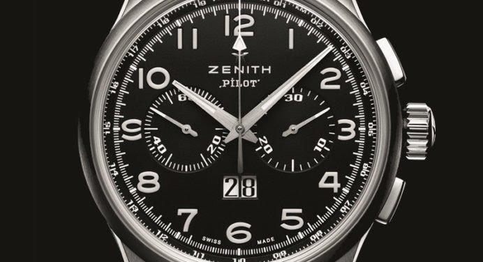 Découvrez les plus belles montres de l'année 2012