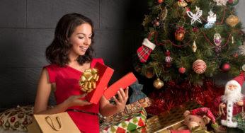 Les 5 meilleurs cadeaux de Noël à offrir à une femme