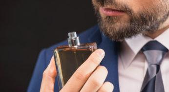 Comment choisir un parfum pourhomme ?