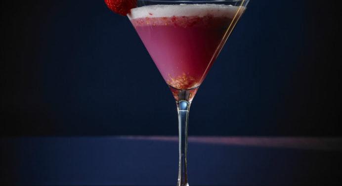 3 recettes de cocktails délicieusement aphrodisiaques