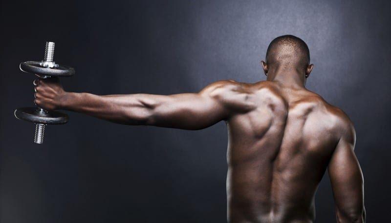 Conseils pour se muscler avec des haltères