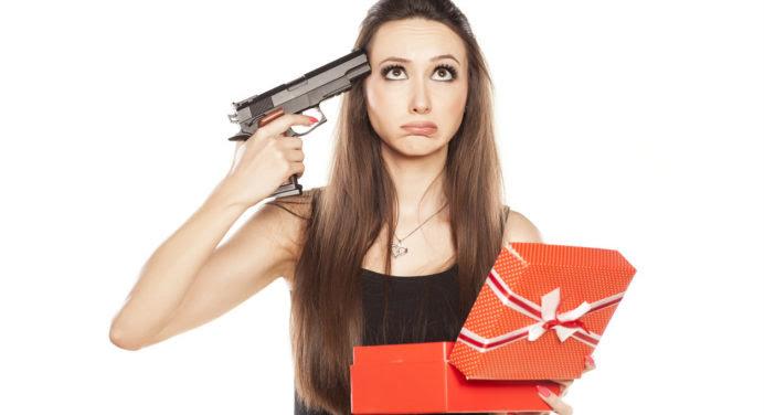 Les pires idées cadeaux pour la Saint-Valentin