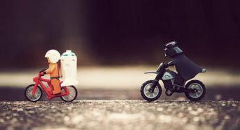 Des créations incroyables avec des Lego