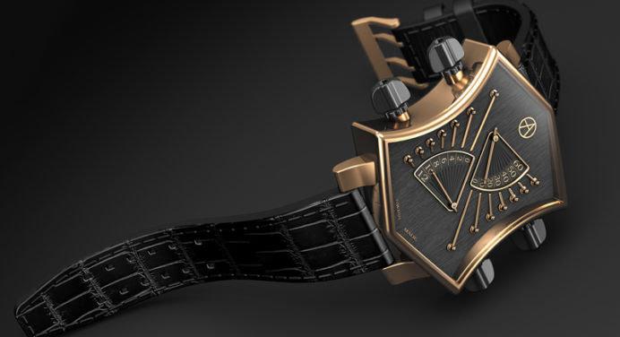 Baselword 2013: les plus belles montres du monde sont en Suisse!