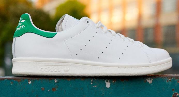 Adidas: une nouvelle Stan Smith pour 2014!