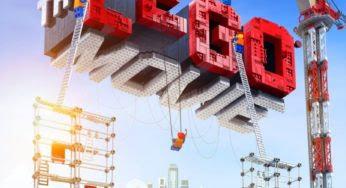 Lego: un film qui va casser des briques?