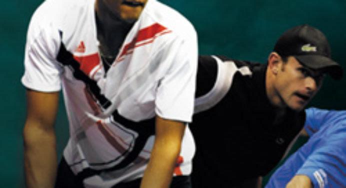 Le Grand Prix de Tennis de Lyon 2008