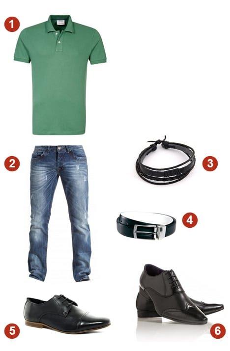 Look urbanwear à moins de 100 euros