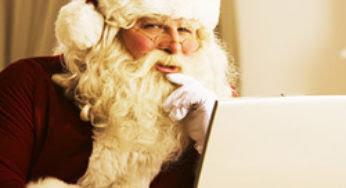 Faites votre shopping de Noël