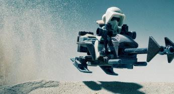 Les Lego s'invitent au cinéma: le projet fou d'un Finlandais