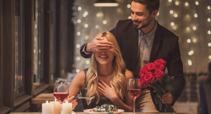 Les conseils indispensables pour réussir sa soirée de Saint-Valentin