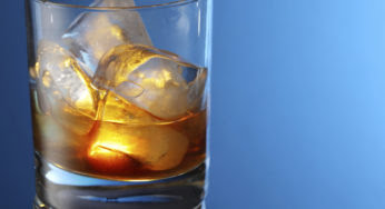 Et si vous goûtiez le premier whisky polaire du monde ?