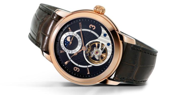 Heart Beat Manufacture : deux montres de luxe sinon rien