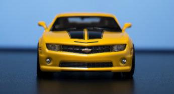 Les plus belles muscle cars de l'Histoire