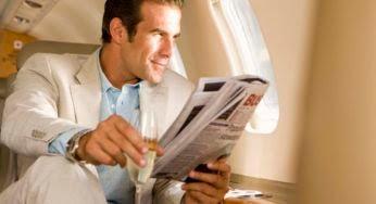 3 solutions pour vaincre sa peur en avion
