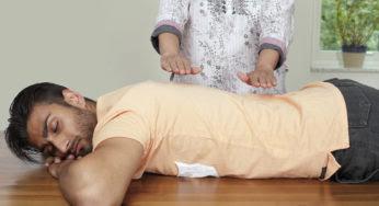 Le Reiki, solution idéale pour en finir avec le stree